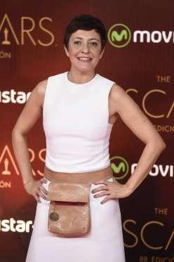 Fiesta de los Oscar 2016