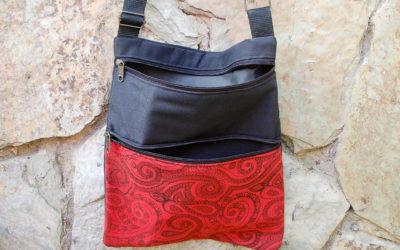 Nuestros nuevos bolsos impermeables