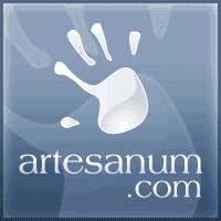 Soy de Artesanum, visita la tienda on line!