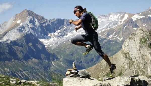 ¿Para correr; riñonera o mochila?