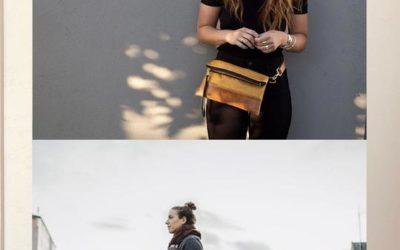 Riñoneras de moda 2019