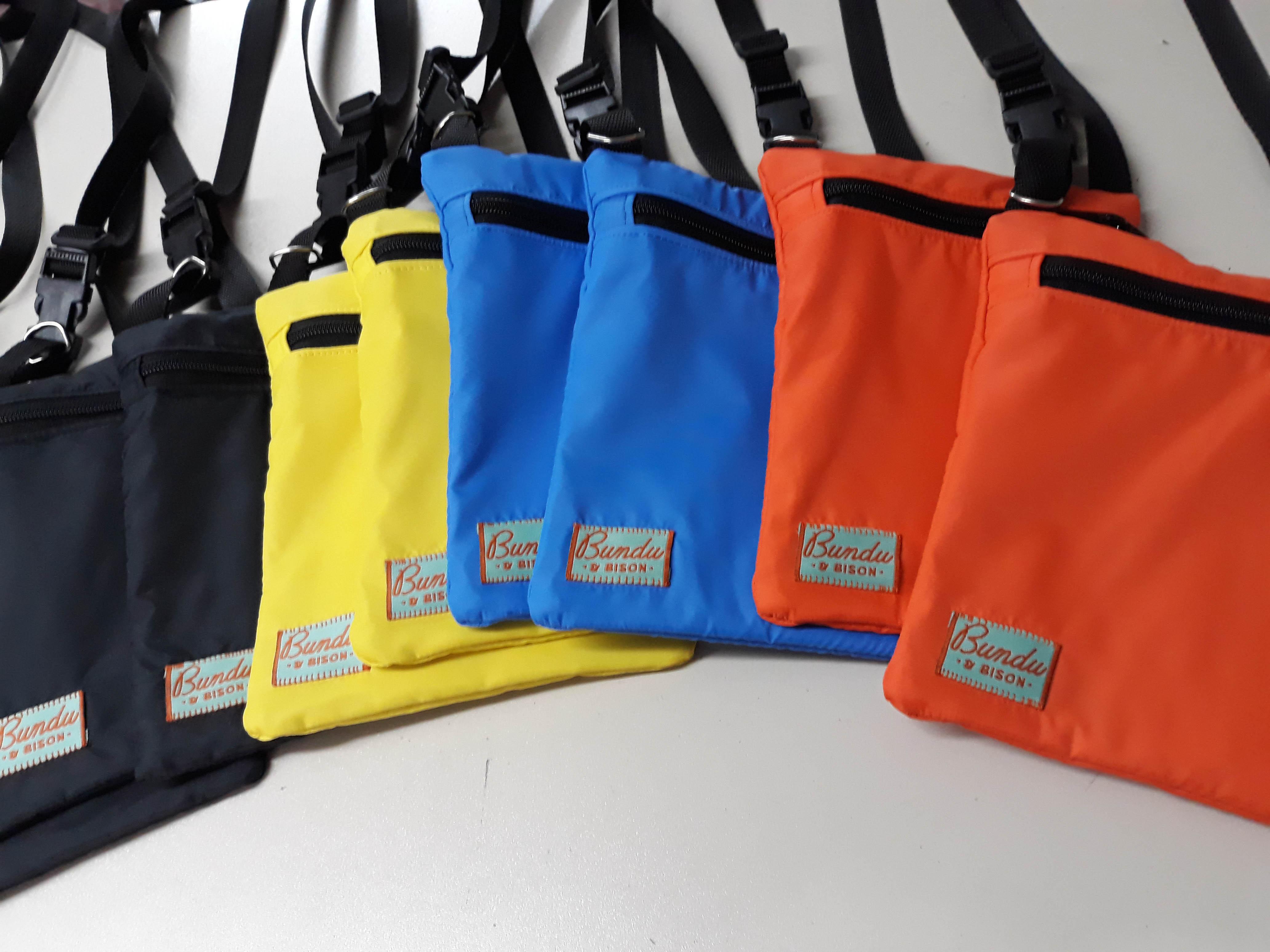 Bolsos Double Bag Magalilagam