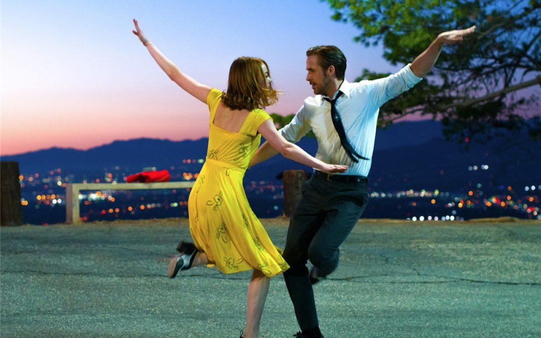 El Swing llena las calles de Barcelona