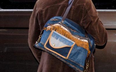 Nuestros bolsos artesanales