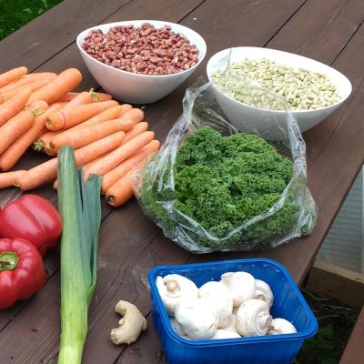 Las 6 características de un buen vegano