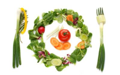 ¿Vegetariano o vegano?